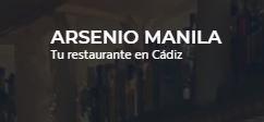 Arsenio Manila Cádiz